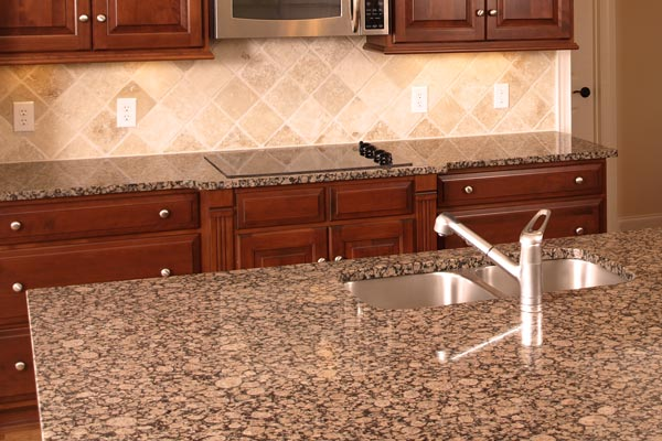 Countertops. The Perfect Finishing Touch To Your Cabinet Refacing Project.  With Nu Look ...